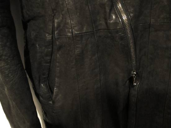 Julius Leather Jacket Size US S / EU 44-46 / 1 - 5