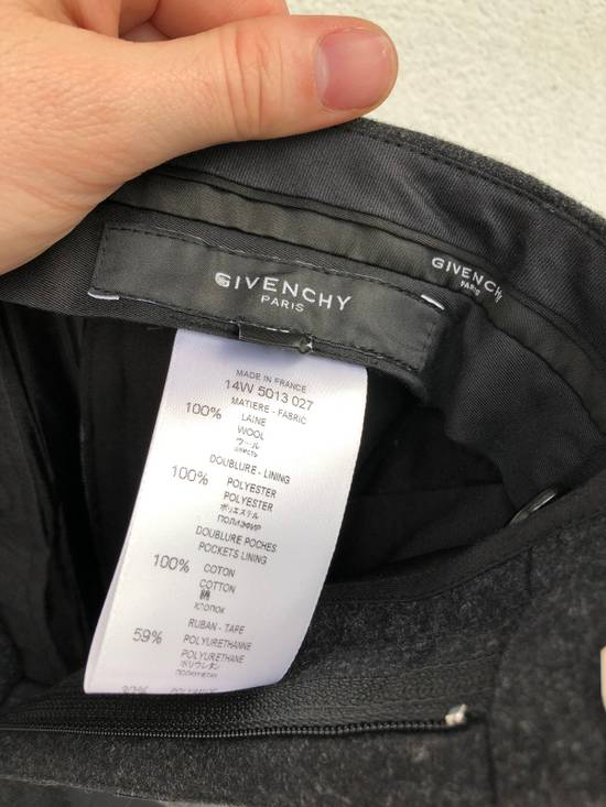 Givenchy Runway Trousser Size US 30 / EU 46 - 4