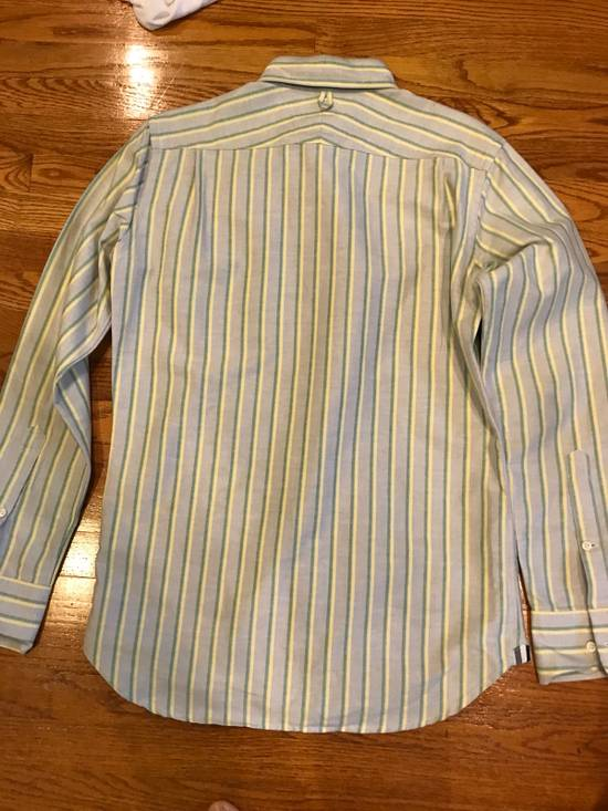 Thom Browne Striped Shirt Size US S / EU 44-46 / 1 - 6