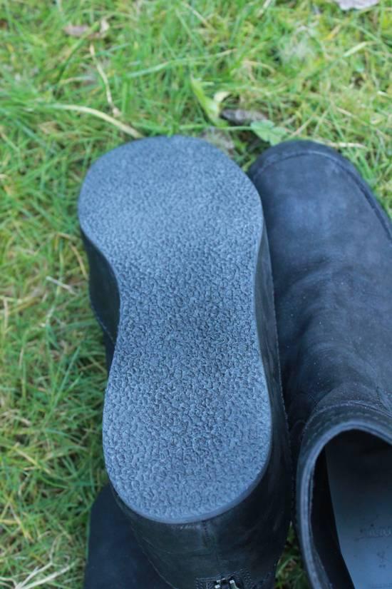 Julius 2016 Platform Boot Size US 9.5 / EU 42-43 - 5