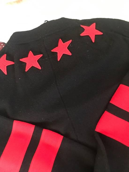 Givenchy Crew Neck Jersey Size US XL / EU 56 / 4 - 5