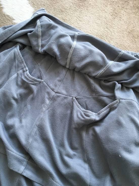 Julius Japan made silk and cotton layered skirted sweatpants Size US 29 - 10