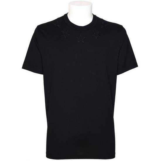 Givenchy Star T Shirt Size US M / EU 48-50 / 2