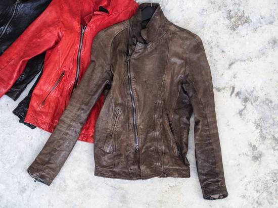 Julius 09' F/W Riders Jacket Size US S / EU 44-46 / 1 - 4