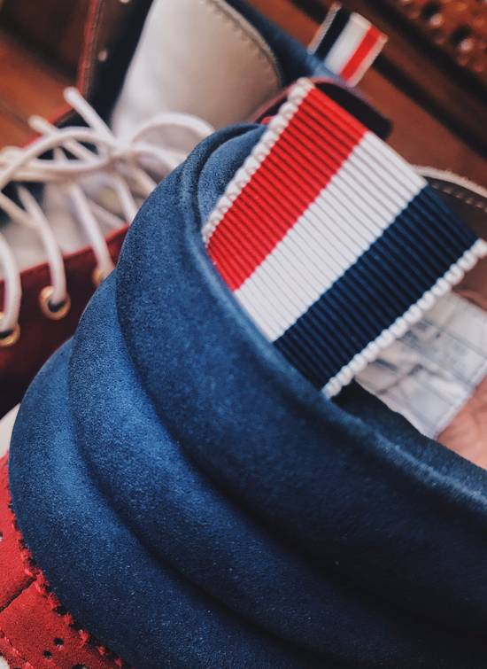 Thom Browne Thom Browne Boots Size US 7 / EU 40 - 4
