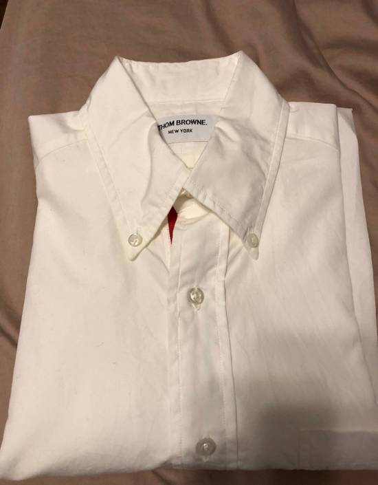 Thom Browne Brand new Thom Browne Classic Shirt Size US S / EU 44-46 / 1 - 3