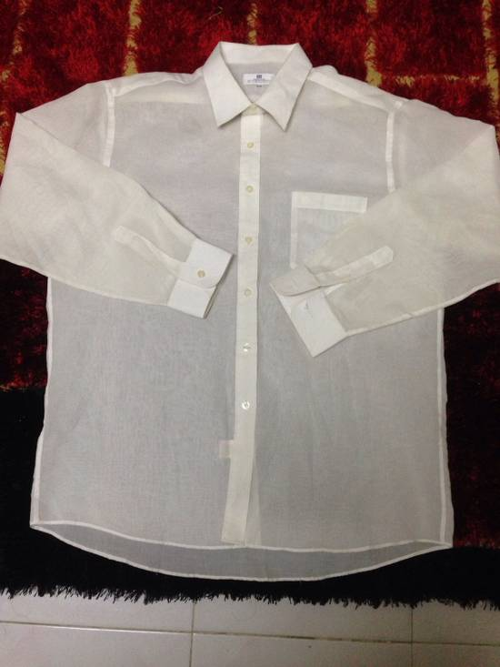 Givenchy Givenchy Long Sleeve Button Shirt Size US L / EU 52-54 / 3