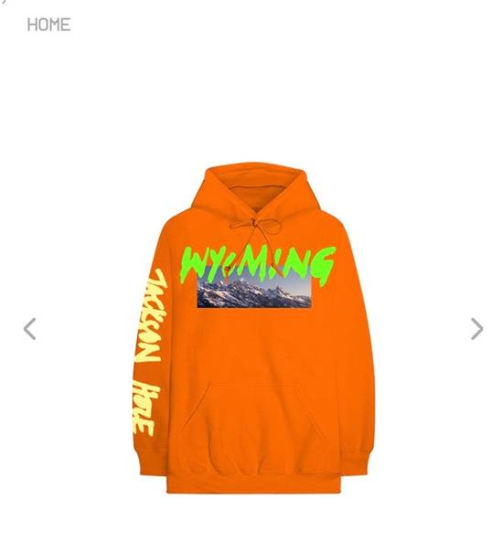 Kanye West Wyoming Merch Size US L / EU 52-54 / 3