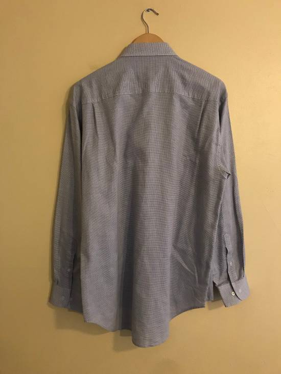 Givenchy Button Up Shirt Size US L / EU 52-54 / 3 - 1