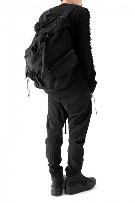 Julius Military Backpack Size ONE SIZE - 10
