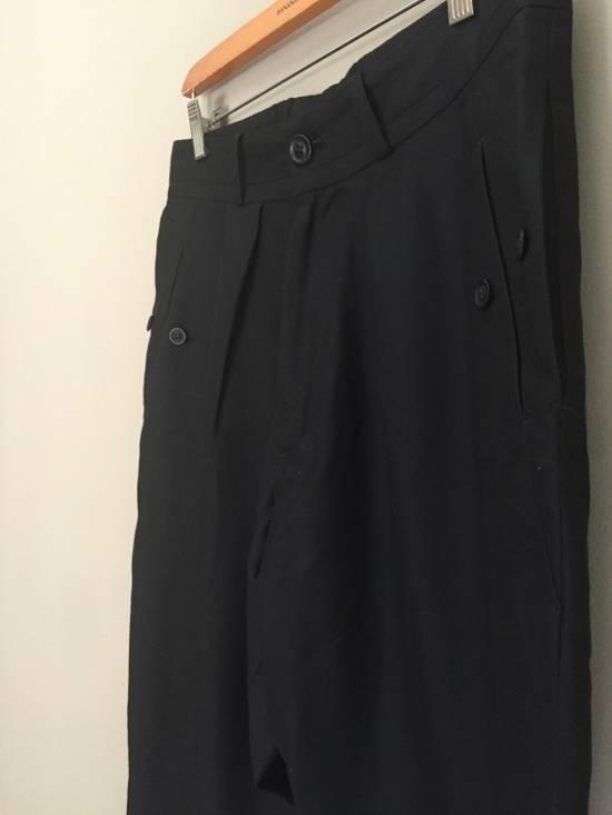 Julius Slim Tailored Trousers Size US 32 / EU 48 - 1