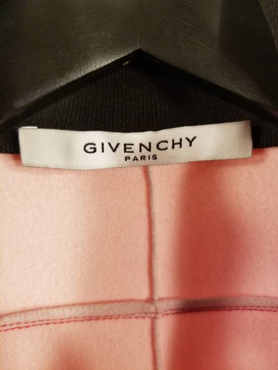 Givenchy Red Money Print Zip Up Jacket Size US L / EU 52-54 / 3 - 2