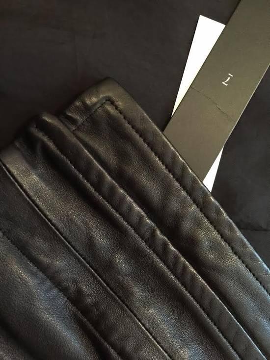 Julius MA Julius 7 Leather Jacket Size US S / EU 44-46 / 1 - 3