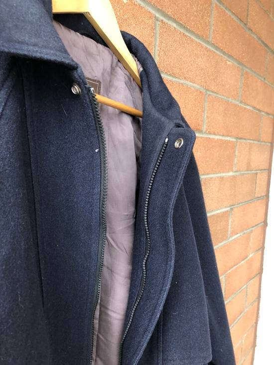 Givenchy Vintage Givenchy Wool Flight Jacket Size US M / EU 48-50 / 2 - 2