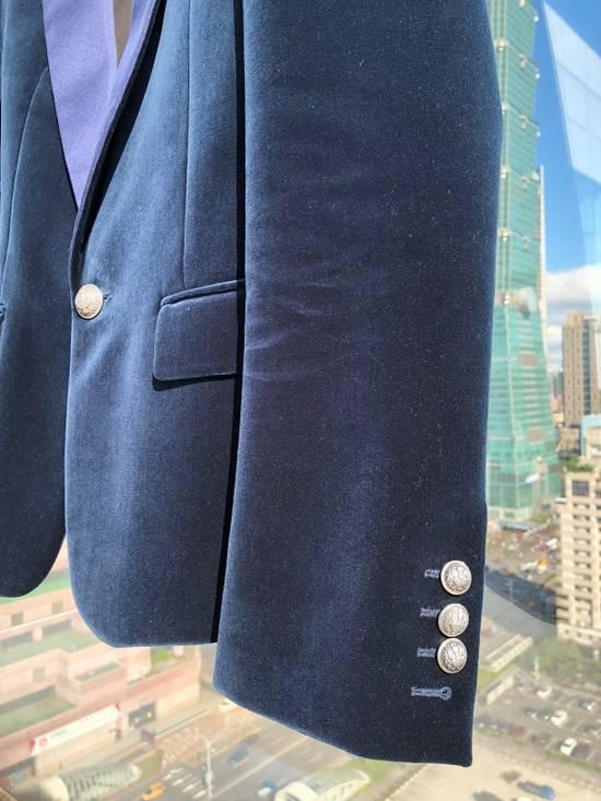 Balmain Fitted blazer Size 48R - 3