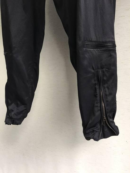 Julius Multi-zipper Pants Size US 30 / EU 46 - 4