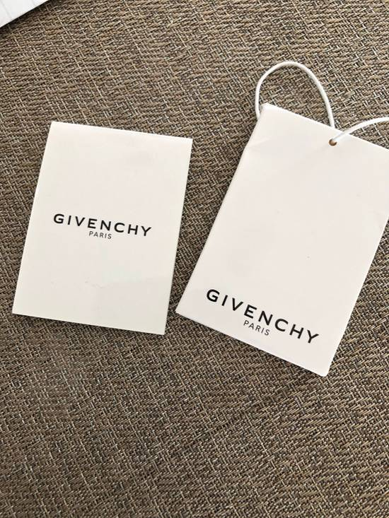 Givenchy Star & Numbers Jersey T-Shirt Size US M / EU 48-50 / 2 - 3