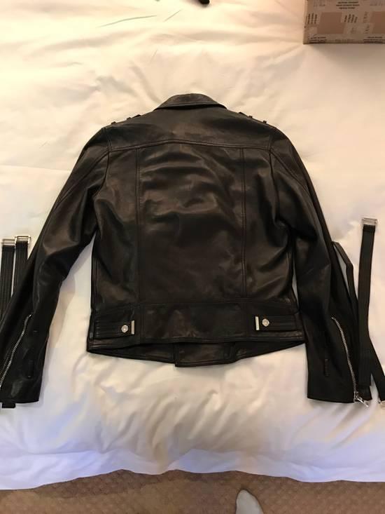 Balmain Biker Jacket Size US M / EU 48-50 / 2 - 3