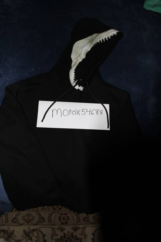 Givenchy Shark Teeth Hoodie Size US L / EU 52-54 / 3 - 3