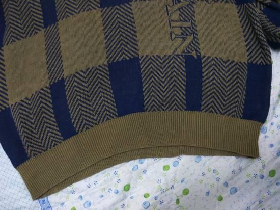 Balmain Pierre Balmain Paris Knitwear Spellout Vintage Size US L / EU 52-54 / 3 - 4