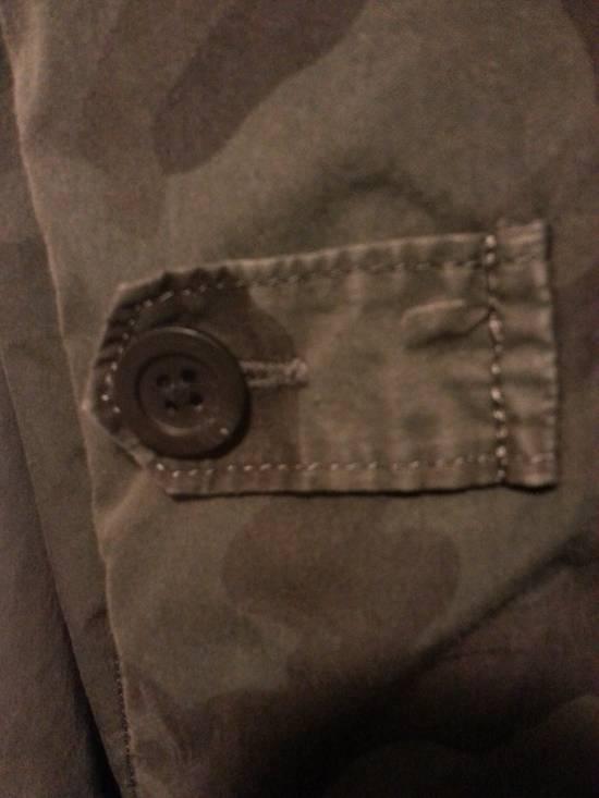 Nom De Guerre Commando Shirt Jacket Size US M / EU 48-50 / 2 - 6