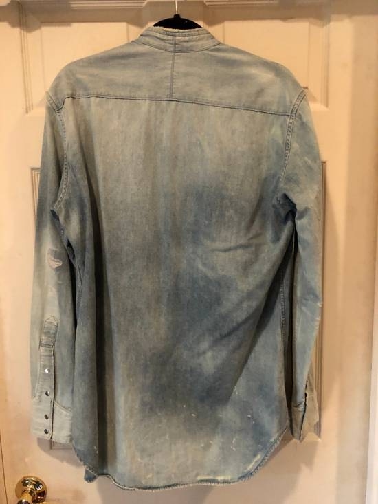 Balmain Balmain Jean Jacket Size US M / EU 48-50 / 2 - 2