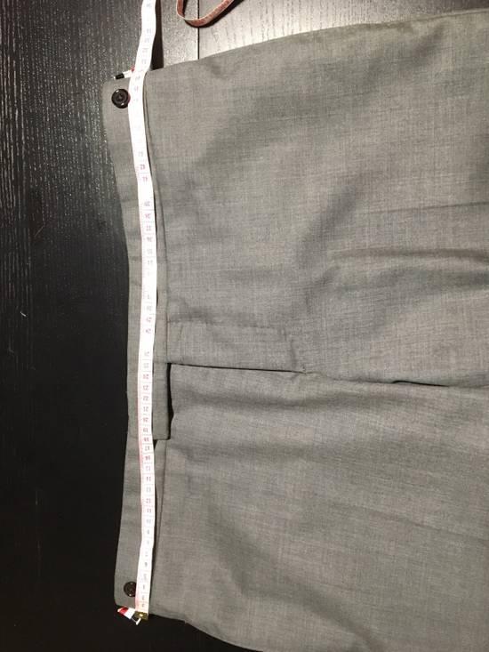 Thom Browne Low Rice Skinny Trouser Last Drop Size US 36 / EU 52 - 14