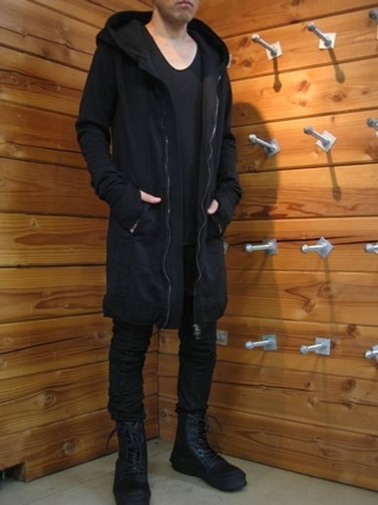 Julius LAST DROP !!! Ma Julius VISION hoodie - NEW WITH TAGS (like: boris bidjan saberi, rick owens, thom krom, obscur) Size US M / EU 48-50 / 2 - 2