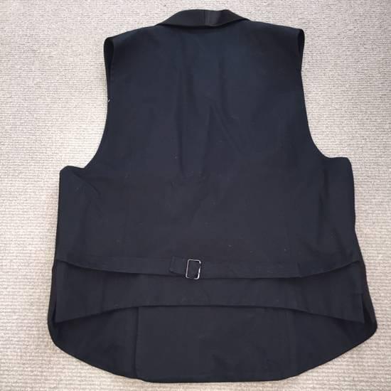 Balmain Balmain tuxedo vest Size US L / EU 52-54 / 3 - 4