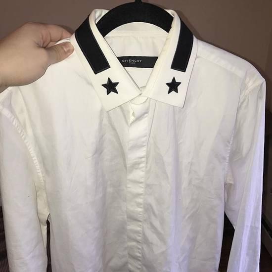 Givenchy Givenchy star collar shirt Size US XXS / EU 40 - 1
