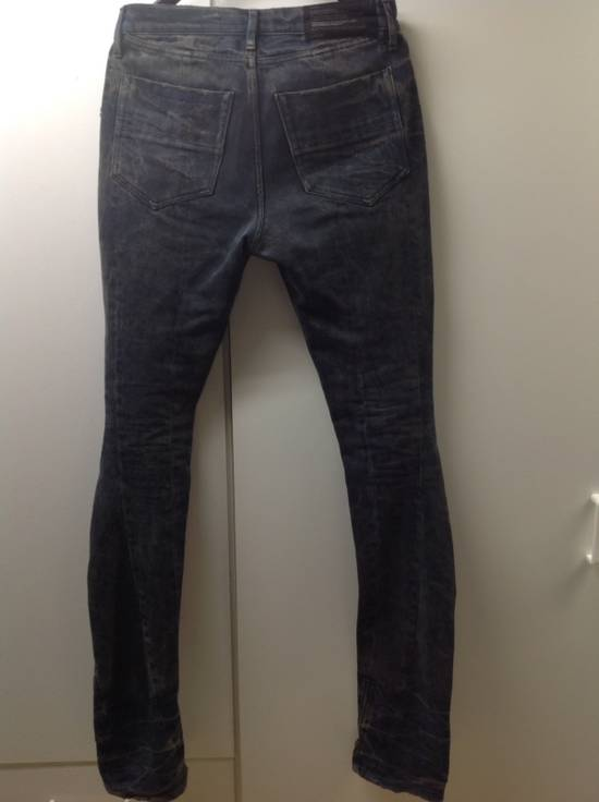 Julius Julius Gothik Denim Size US 30 / EU 46 - 6