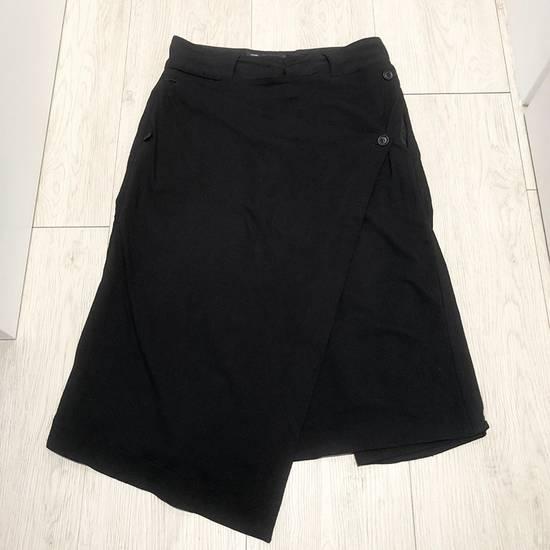 Julius Rayon Silk Twill Skirt Pants Size US 30 / EU 46 - 8