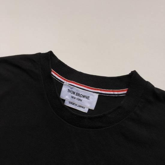 Thom Browne Thom Browne Pocket Tshirt Casual Size US M / EU 48-50 / 2 - 2