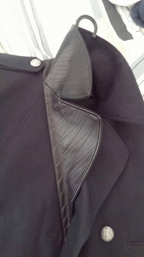 Balmain Pea Coat Size US S / EU 44-46 / 1 - 6