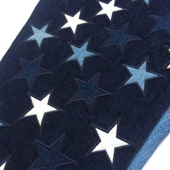 Givenchy $1.3k Stars & Stripes Denim Jeans NWT Size US 32 / EU 48 - 8
