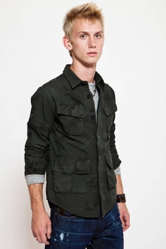 Nom De Guerre Commando Shirt Jacket Size US M / EU 48-50 / 2 - 2