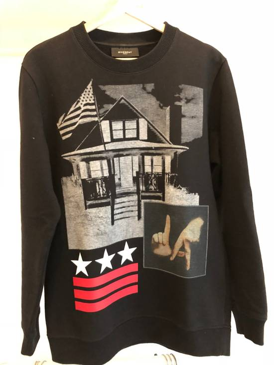 Givenchy Givenchy Sweater Size US XS / EU 42 / 0