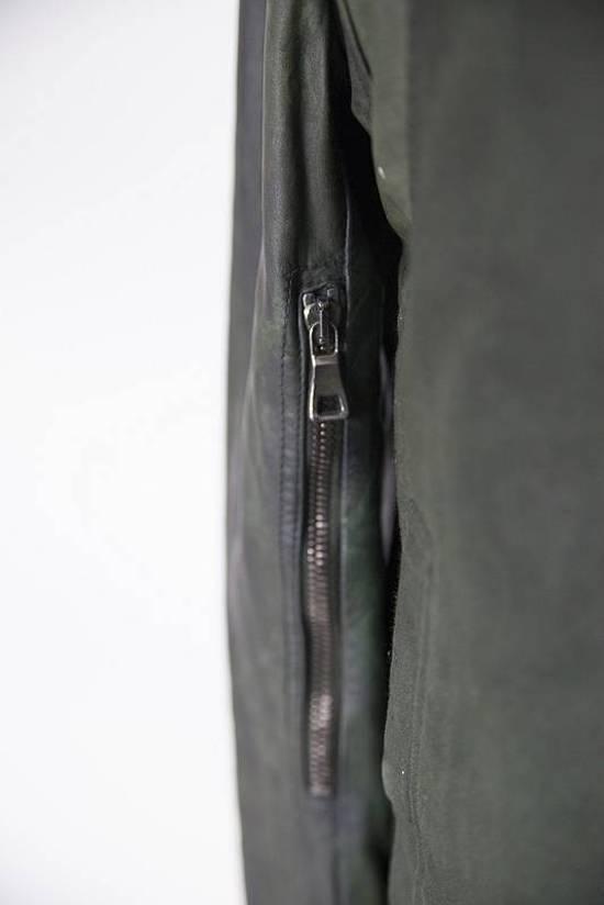 Balmain SS11 green varisty Size US M / EU 48-50 / 2 - 4