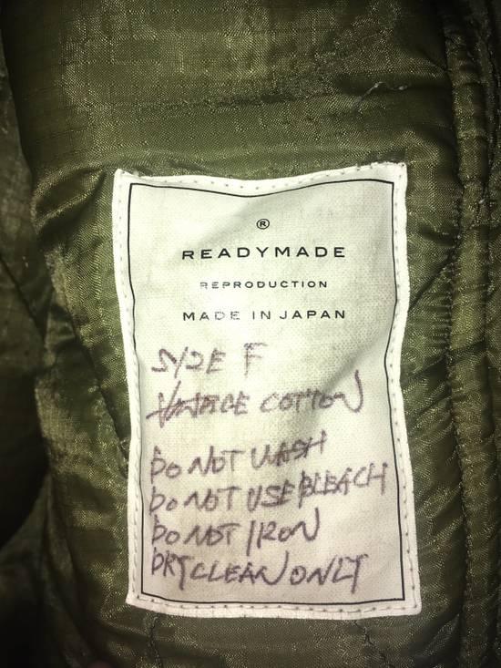 Givenchy Readymade Army Tent Shell Heavy Coat Size US M / EU 48-50 / 2 - 7