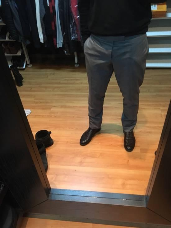 Thom Browne Low Rice Skinny Trouser Last Drop Size US 36 / EU 52 - 12