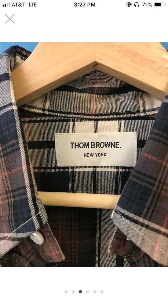 Thom Browne Thom Brown Oxford Size 3 Size US L / EU 52-54 / 3 - 2