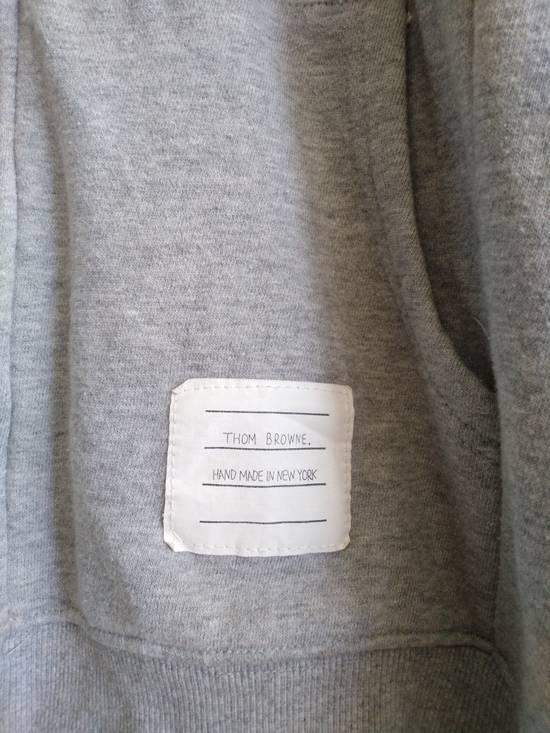 Thom Browne Vintage thom browne 4 bars hoodies Size US S / EU 44-46 / 1 - 2