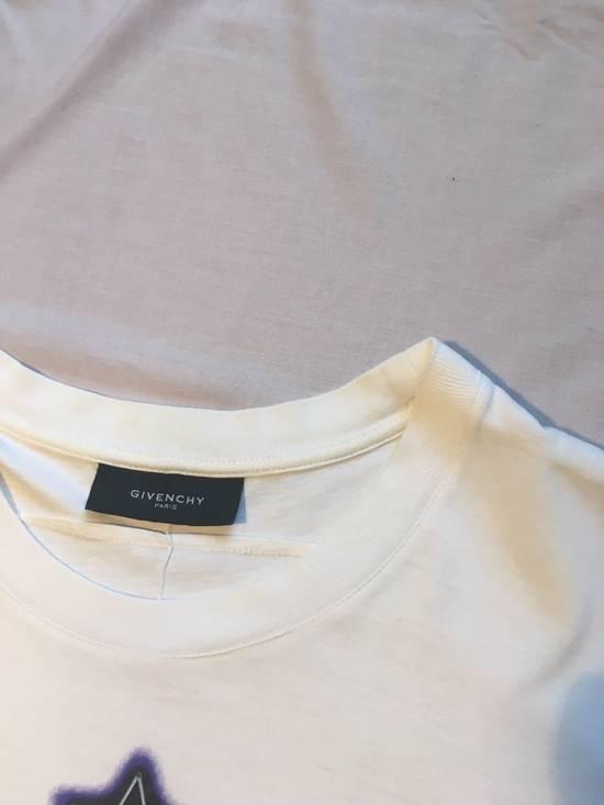 Givenchy Stars T-Shirt Size US M / EU 48-50 / 2 - 2