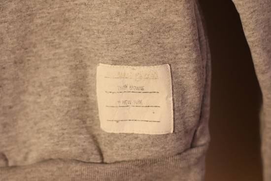 Thom Browne 4 Bar Sweatshirt Size US XS / EU 42 / 0 - 3