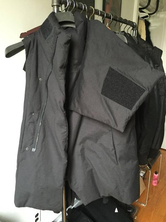 Julius goose down padded vest Size US M / EU 48-50 / 2 - 1