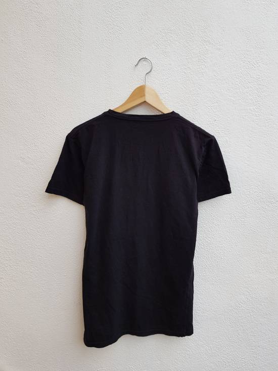Balmain Balmain Paris Heatwave Automne-Hiver 2015 T-Shirt Size US XS / EU 42 / 0 - 6