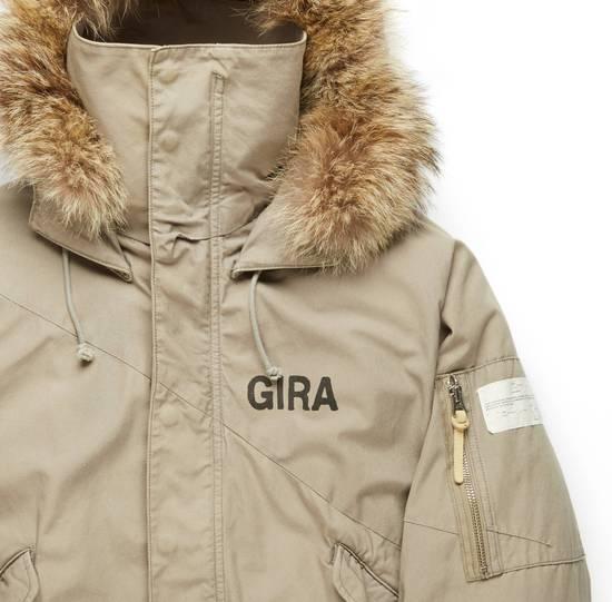 Undercover AW10 Fur Gira Parka Size US L / EU 52-54 / 3 - 2