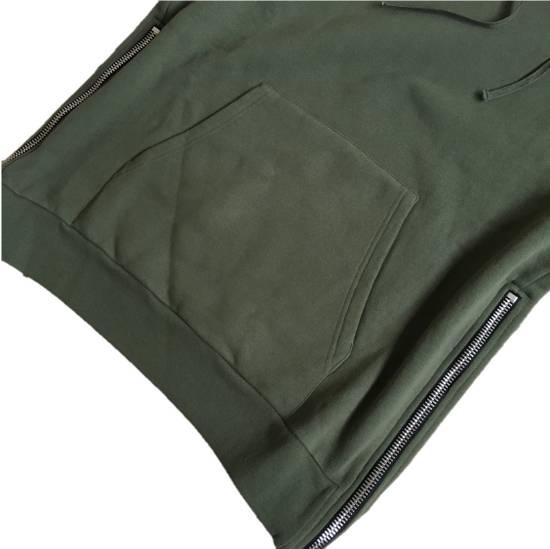 Balmain Side-Zip Hoodie Size US L / EU 52-54 / 3 - 2