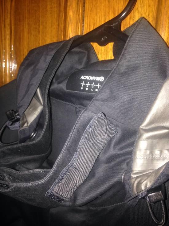 Acronym E-J1A Jacket Size US L / EU 52-54 / 3 - 3