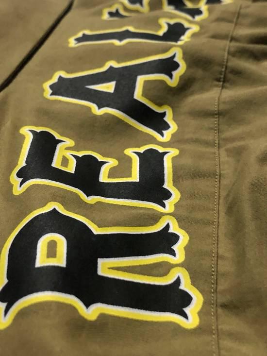 """Givenchy """"Real Eyes Realize Real Lies"""" Slogan Shirt Size US S / EU 44-46 / 1 - 11"""